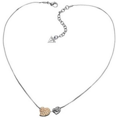 necklace woman jewellery Guess UBN21110