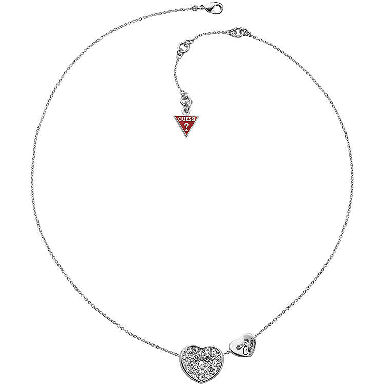 necklace woman jewellery Guess UBN21301
