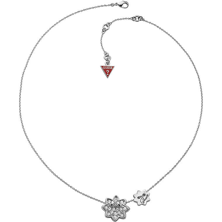 necklace woman jewellery Guess UBN21304