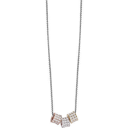 necklace woman jewellery Guess UBN21592
