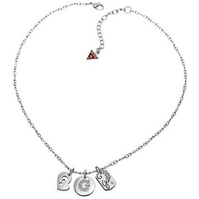necklace woman jewellery Guess UBN31014