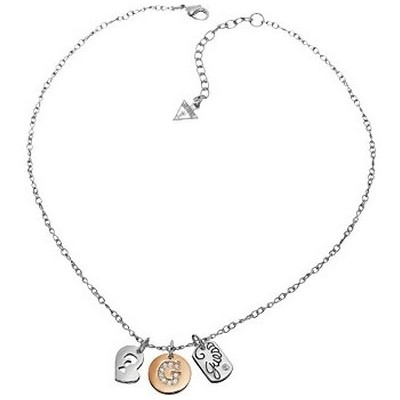 necklace woman jewellery Guess UBN31017