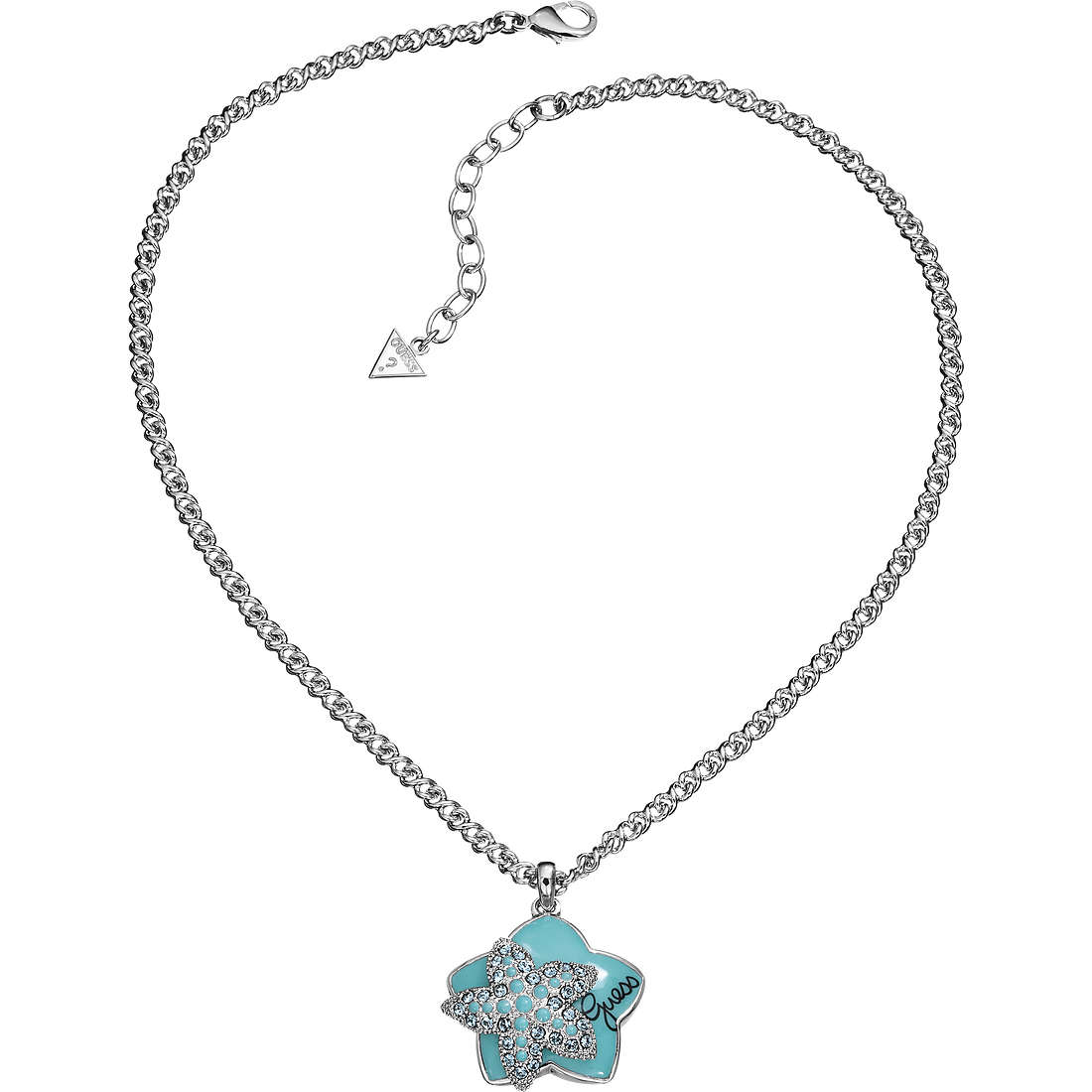 necklace woman jewellery Guess UBN41202
