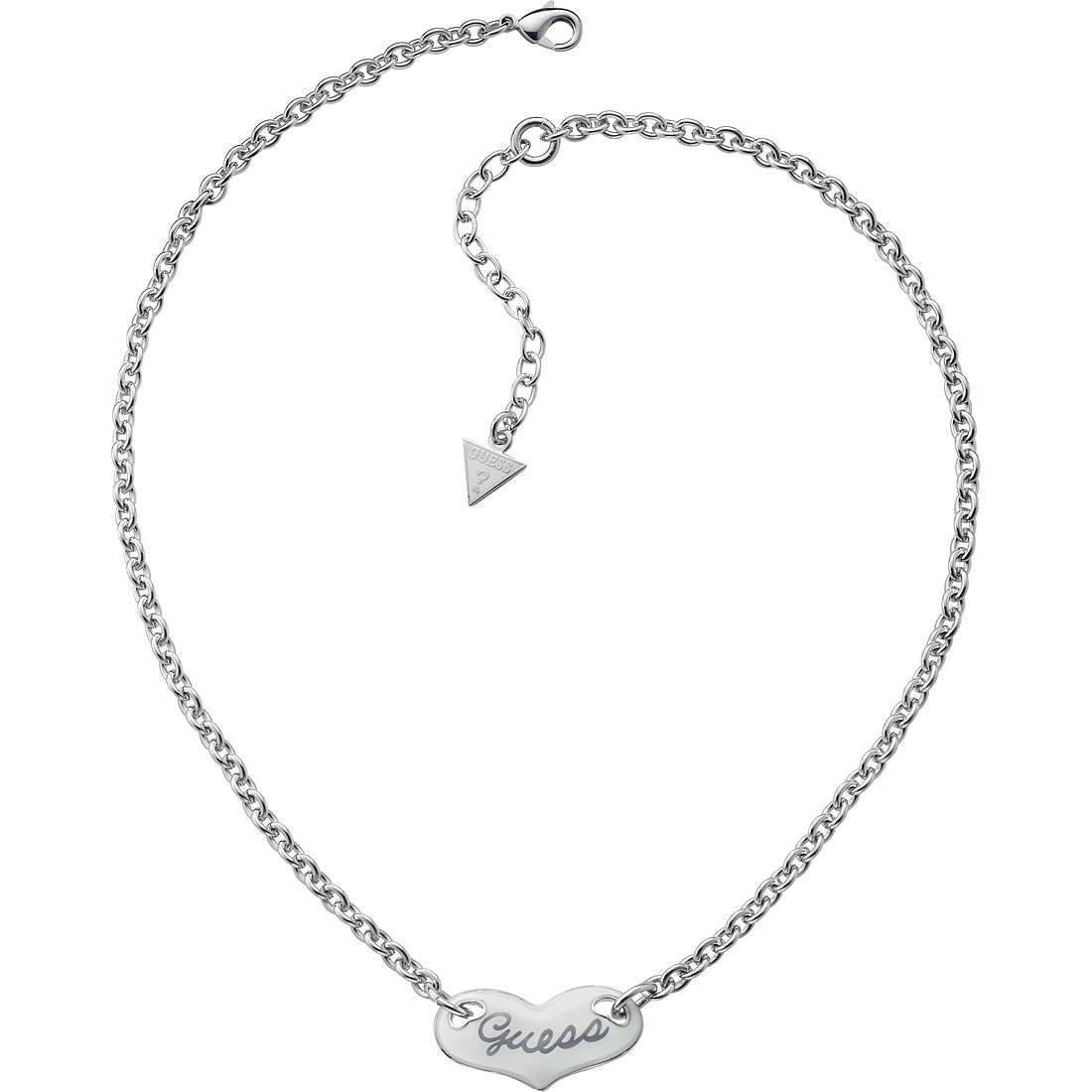 necklace woman jewellery Guess UBN41205