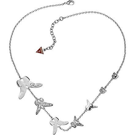 necklace woman jewellery Guess UBN41307