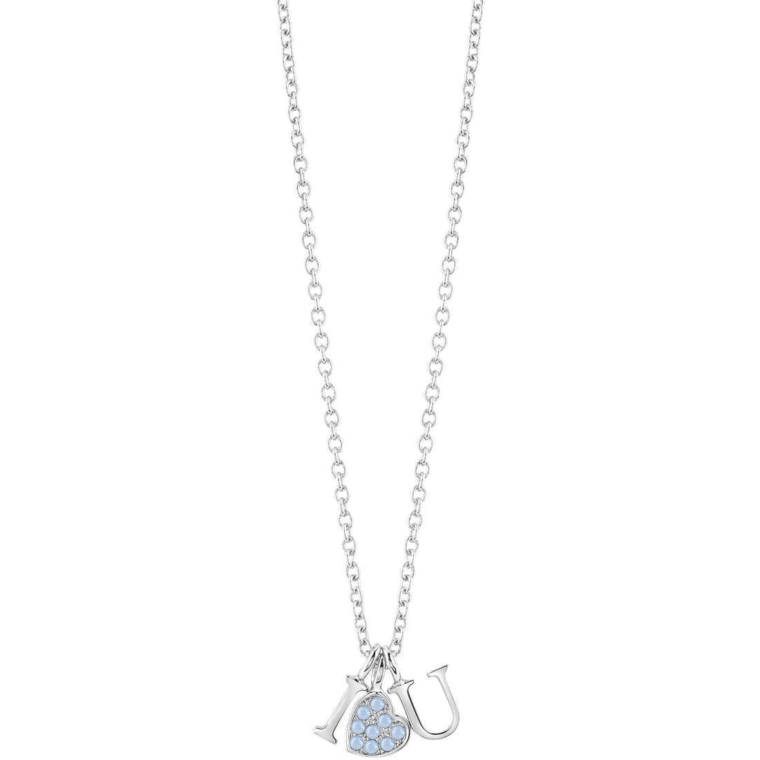 necklace woman jewellery Guess UBN61089