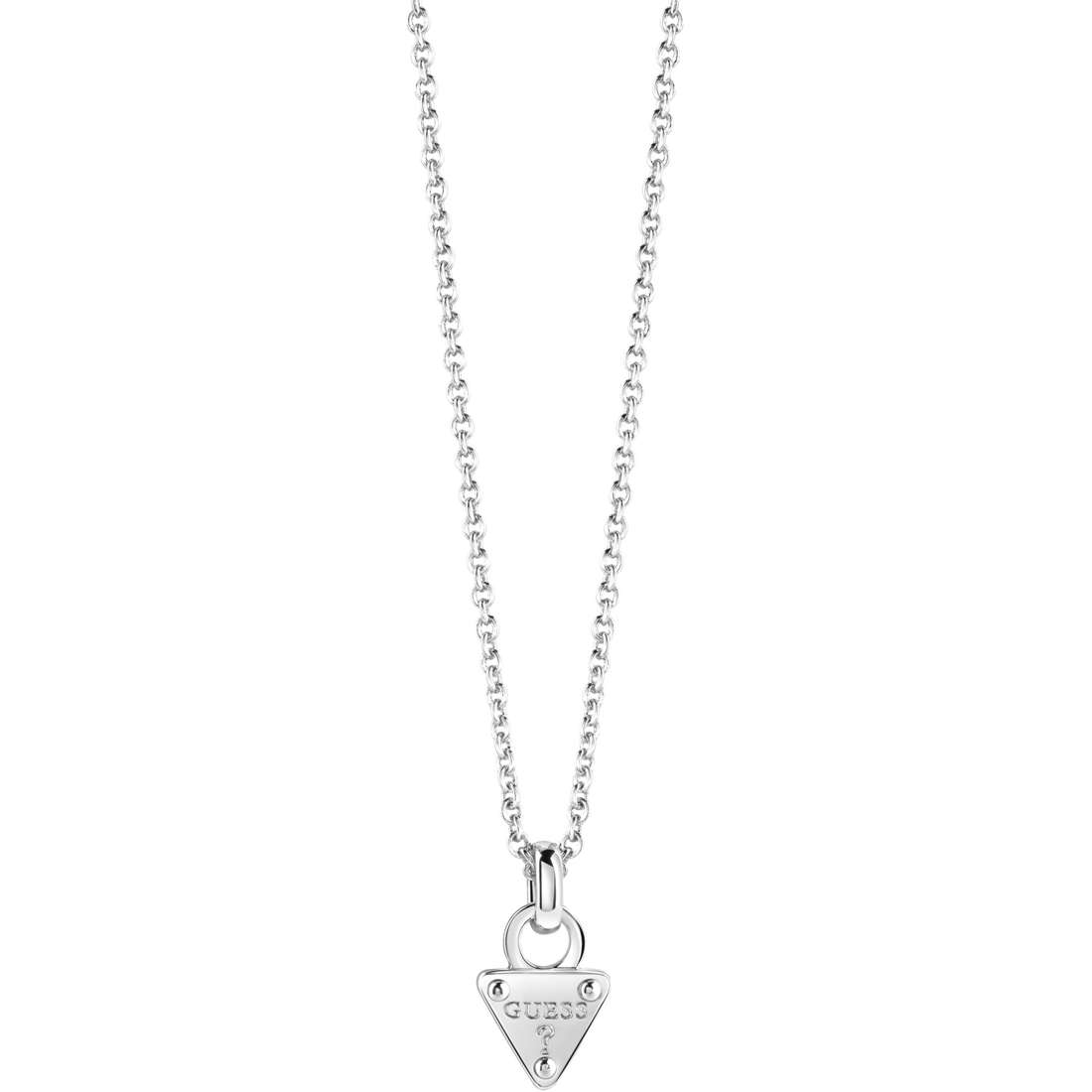 necklace woman jewellery Guess UBN61099