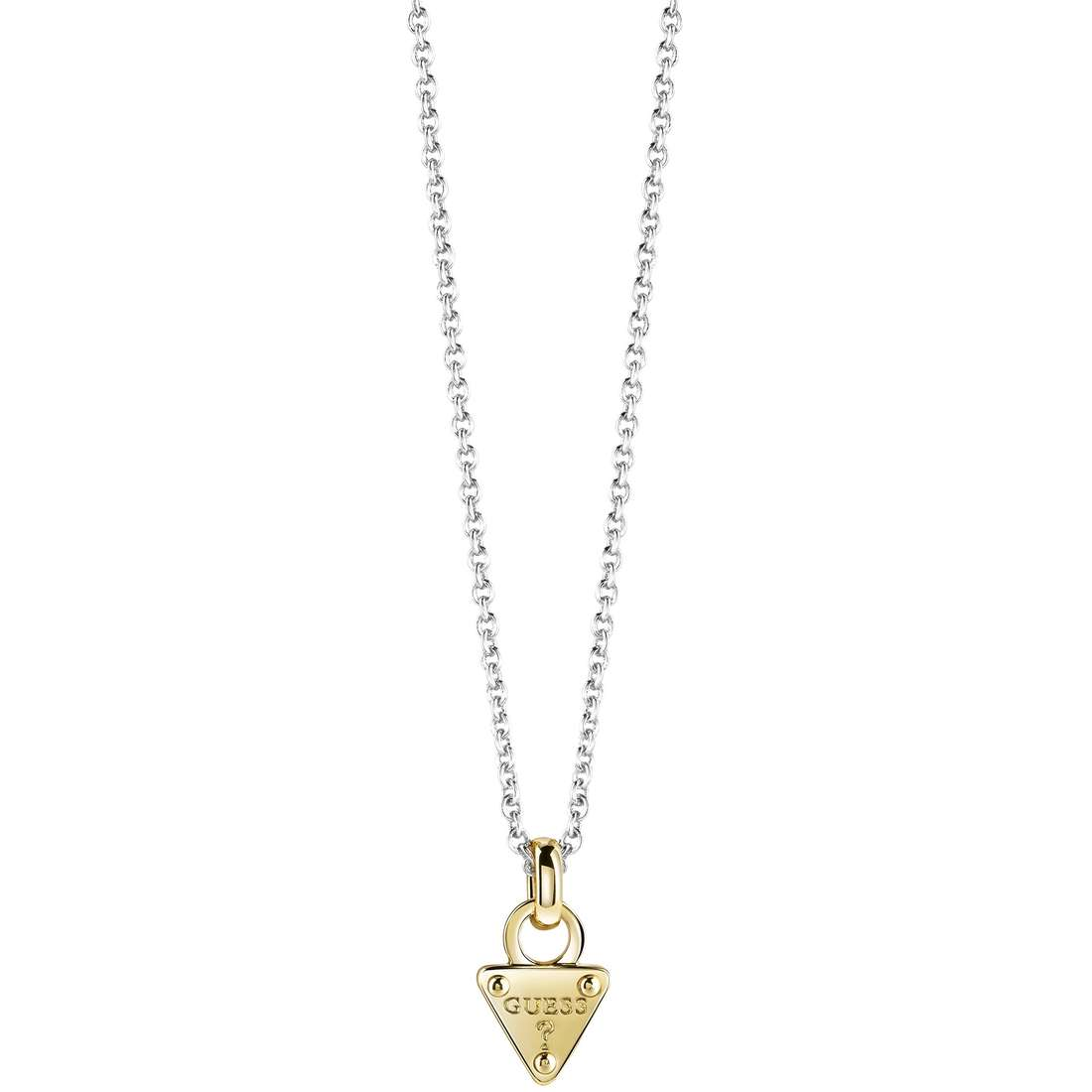 necklace woman jewellery Guess UBN61102