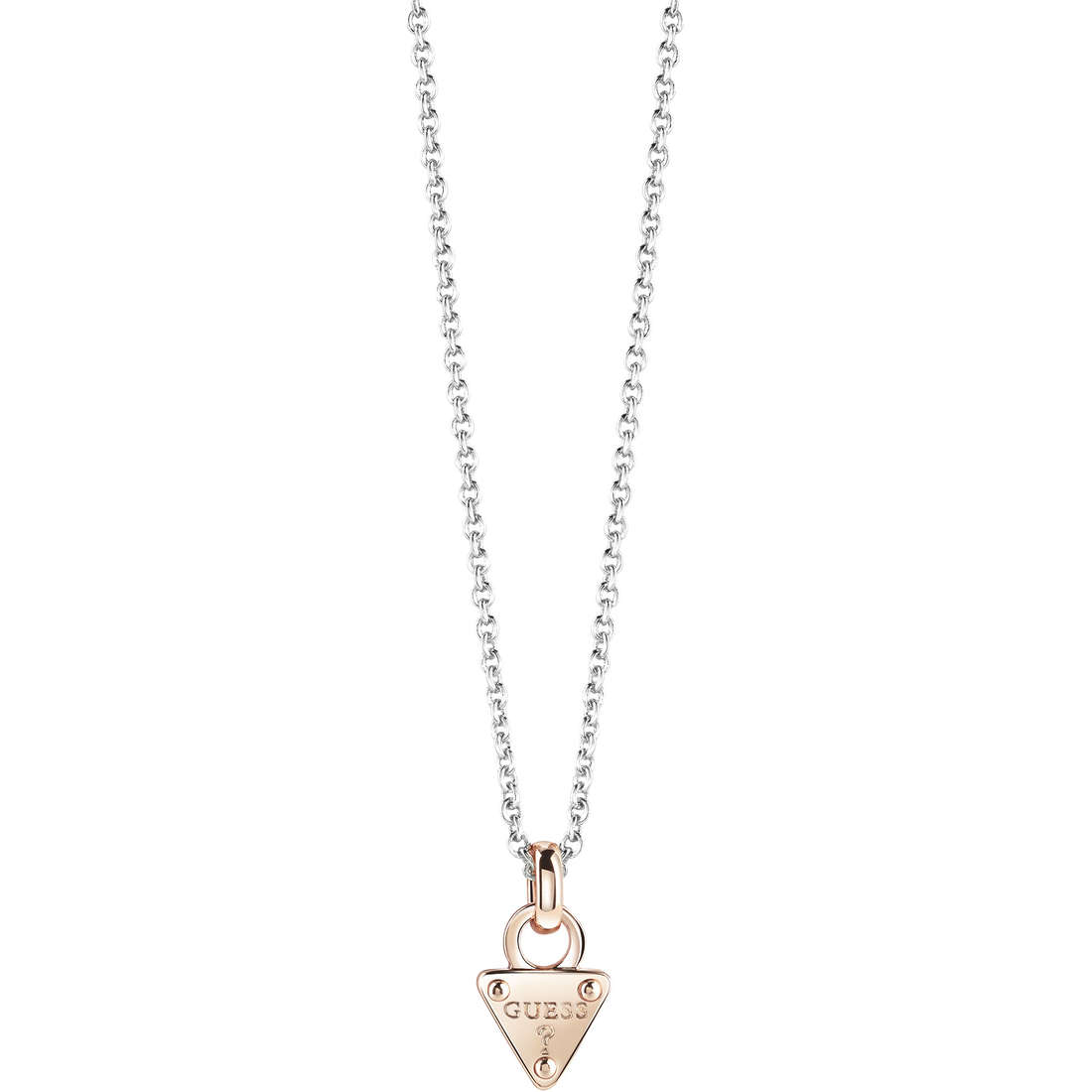 necklace woman jewellery Guess UBN61103