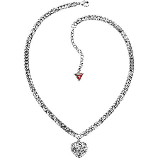 necklace woman jewellery Guess UBN71269