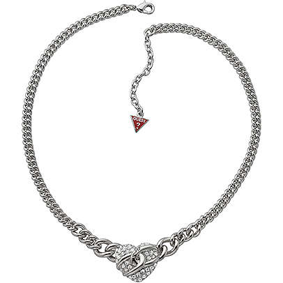 necklace woman jewellery Guess UBN71271