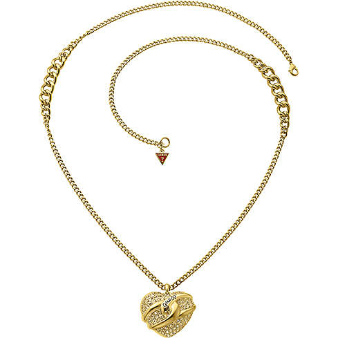 necklace woman jewellery Guess UBN71294