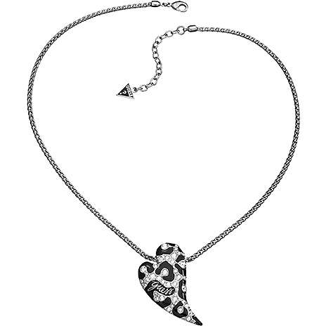 necklace woman jewellery Guess UBN71299