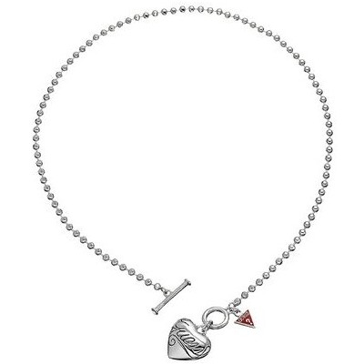 necklace woman jewellery Guess UBN80924