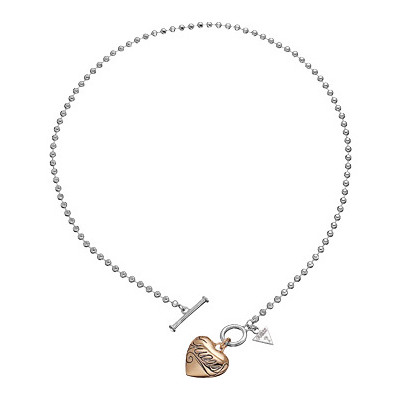 necklace woman jewellery Guess UBN80926