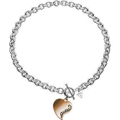 necklace woman jewellery Guess UBN80949