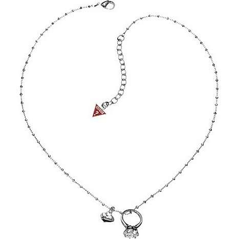 necklace woman jewellery Guess UBN81031