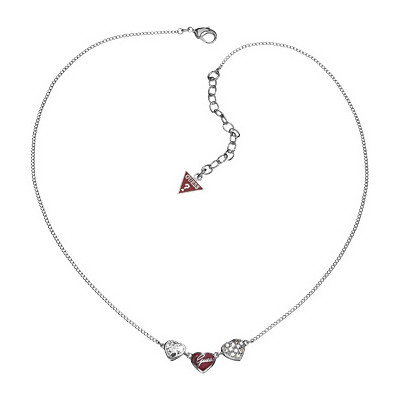 necklace woman jewellery Guess UBN81034