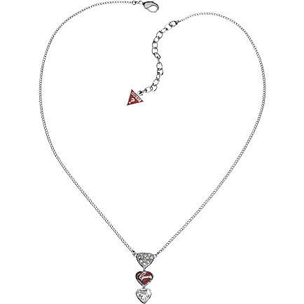 necklace woman jewellery Guess UBN81035