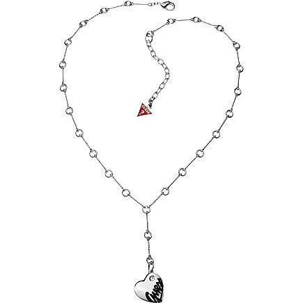 necklace woman jewellery Guess UBN81043