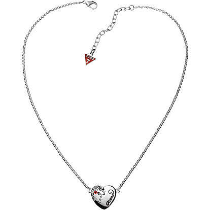 necklace woman jewellery Guess UBN81045