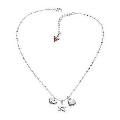 necklace woman jewellery Guess UBN81061