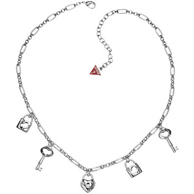 necklace woman jewellery Guess UBN81073
