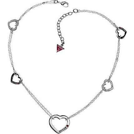 necklace woman jewellery Guess UBN81082