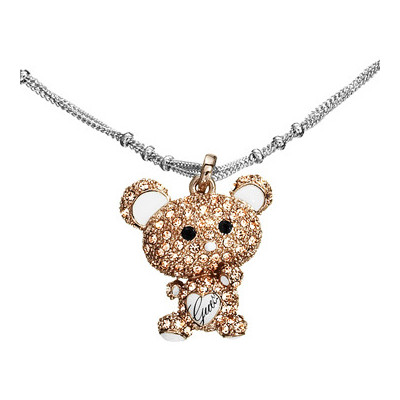 necklace woman jewellery Guess UBN81107