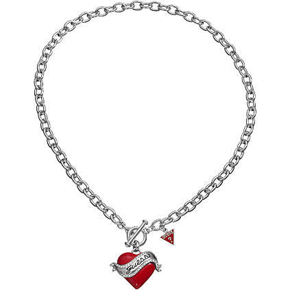 necklace woman jewellery Guess UBN81129