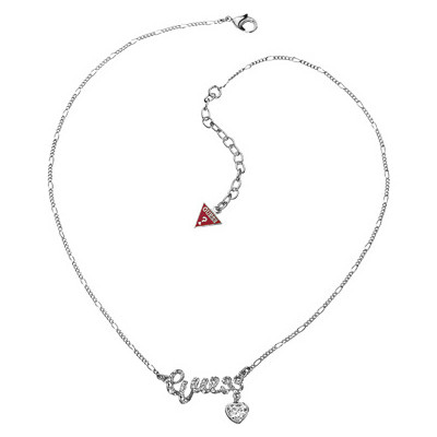 necklace woman jewellery Guess UBN81133