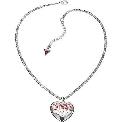 necklace woman jewellery Guess UBN81141