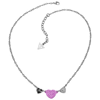 necklace woman jewellery Guess UBN81145