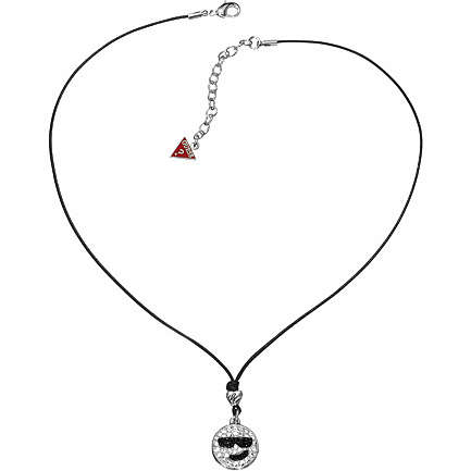 necklace woman jewellery Guess UBN81161