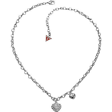 necklace woman jewellery Guess UBN81194