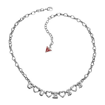 necklace woman jewellery Guess UBN81197