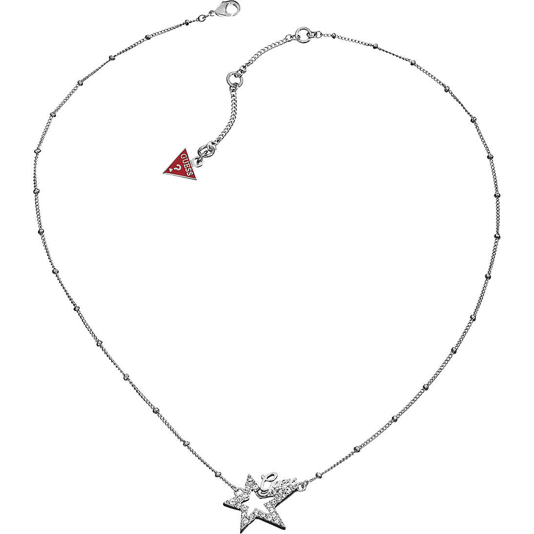 necklace woman jewellery Guess UBN81301