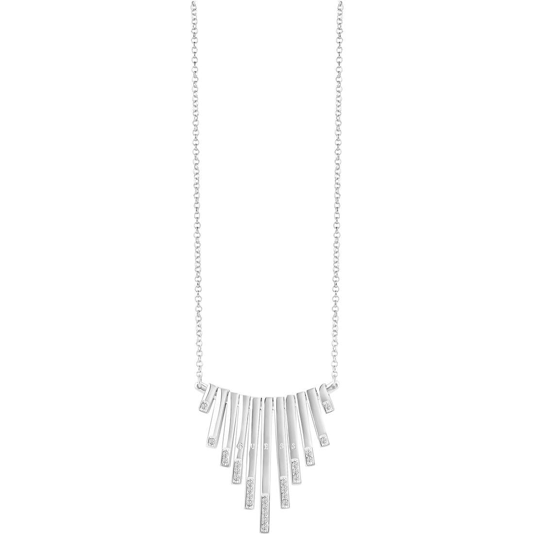 necklace woman jewellery Guess UBN82079