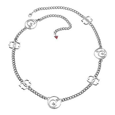 necklace woman jewellery Guess UBN90801