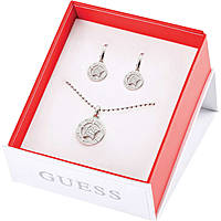 necklace woman jewellery Guess UBS10810