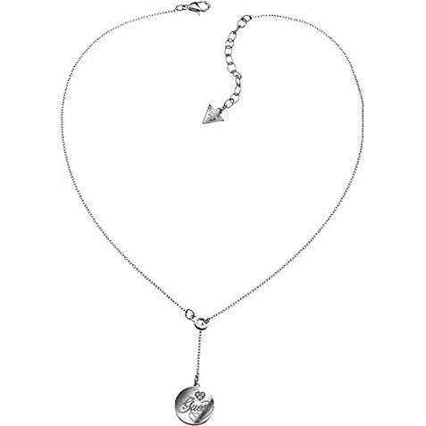 necklace woman jewellery Guess USN11005