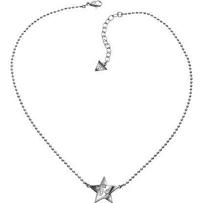 necklace woman jewellery Guess USN11006