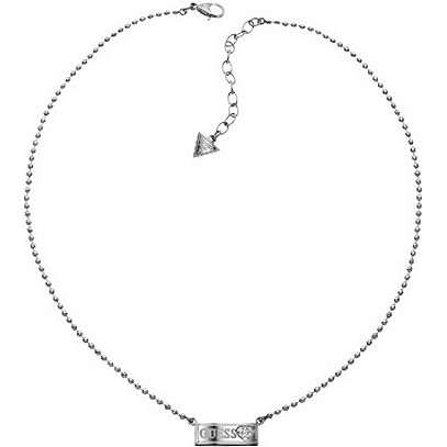 necklace woman jewellery Guess USN11007