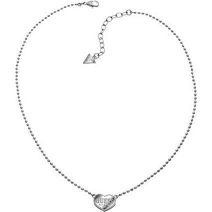 necklace woman jewellery Guess USN11009