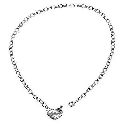 necklace woman jewellery Guess USN80911