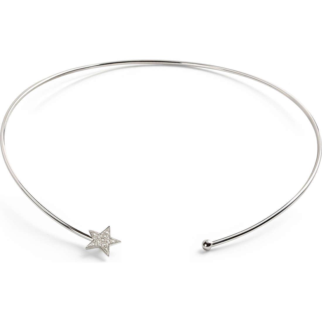necklace woman jewellery Jack&co Dream JCN0158