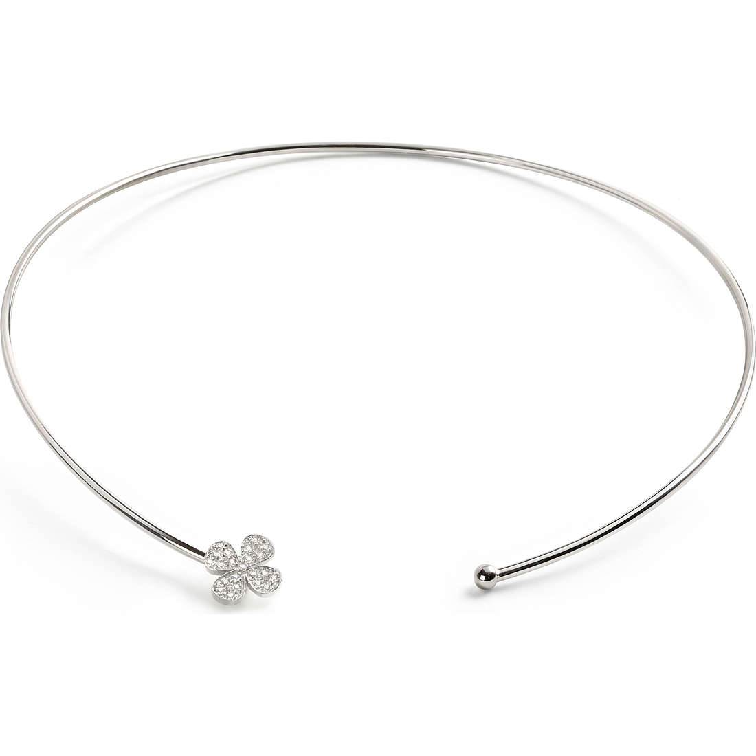 necklace woman jewellery Jack&co Dream JCN0167