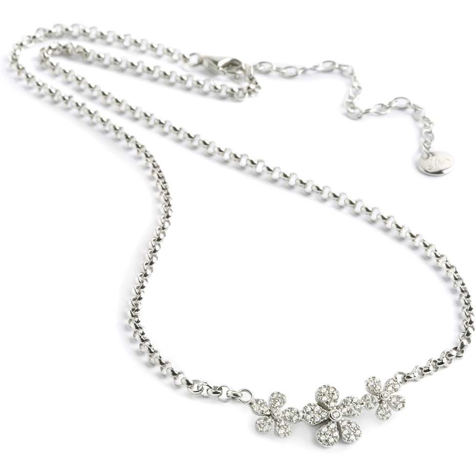 necklace woman jewellery Jack&co Dream JCN0497