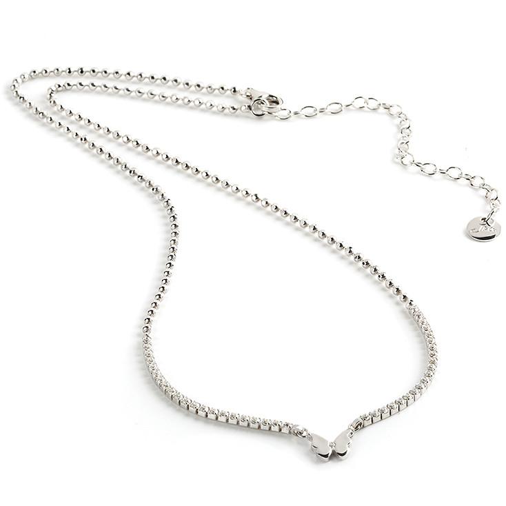 necklace woman jewellery Jack&co JCN0373