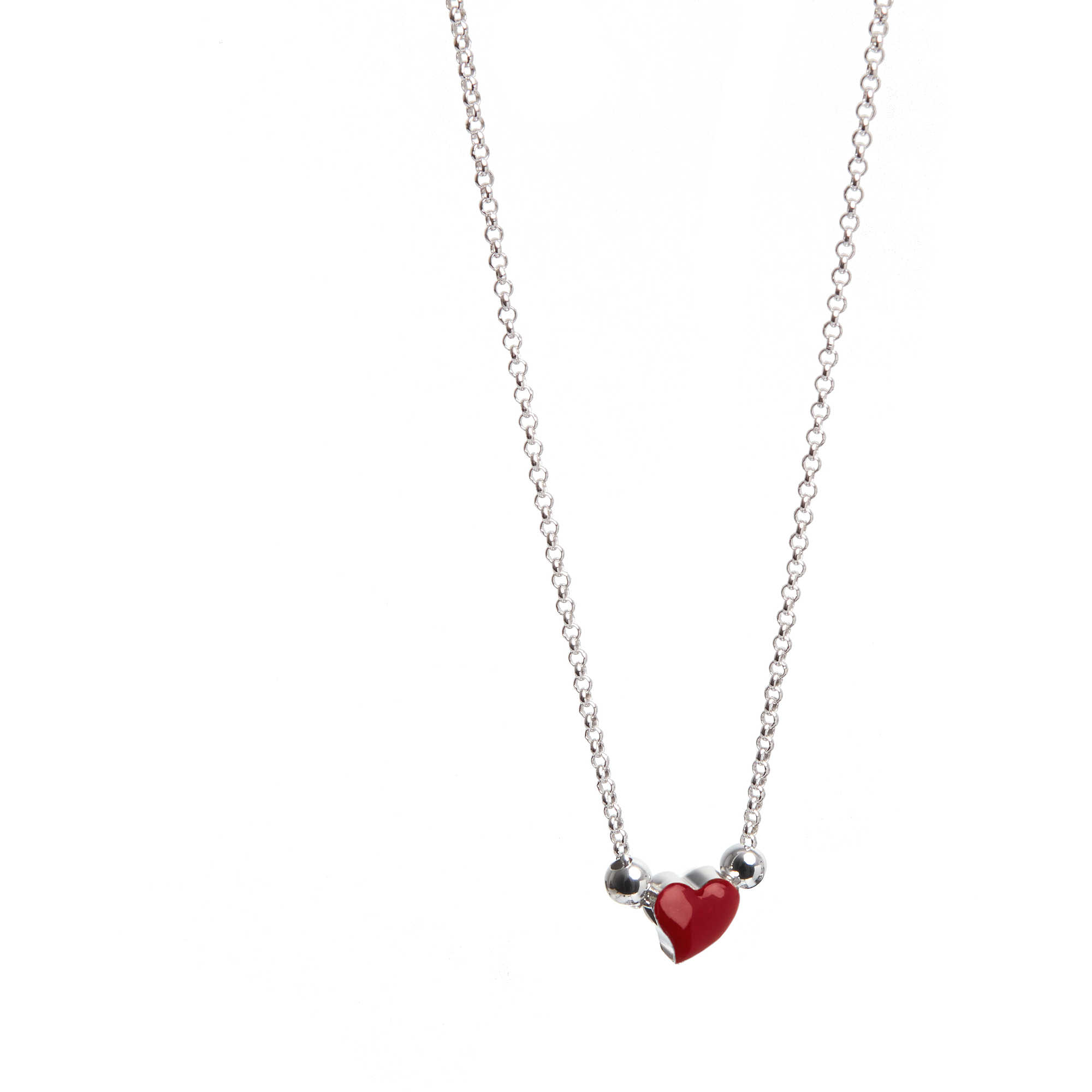 necklace woman jewellery jack co candy jcn0646 necklaces